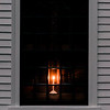 3 28 20 Lynnfield Meeting House candles 2
