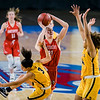 3 7 20 St Marys Girls basketball tournament 5