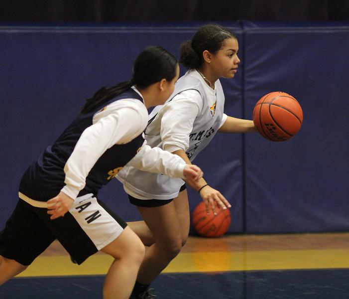 Lynn030819-Owen-st marys girls basketball practice04