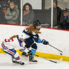 3 7 19 Peabody at Tewksbury girls hockey 14