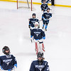 3 7 19 Peabody at Tewksbury girls hockey 11