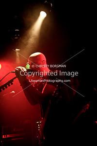 Billy Howerdel