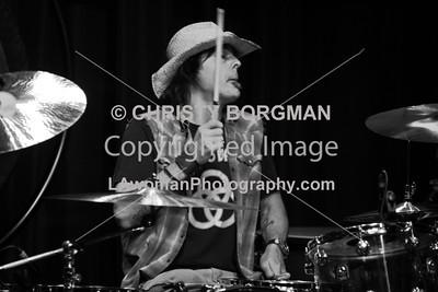 Tod Burr