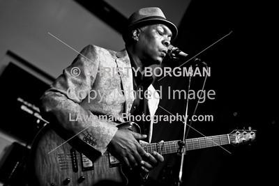 Booker T. Jones