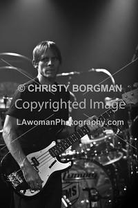 Chris Chaney
