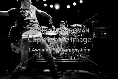 Donovan Leitch and Matt Sorum
