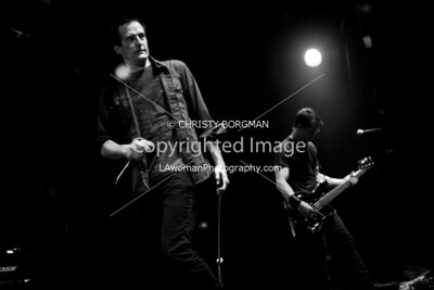 Richard Patrick and Phil Buckman