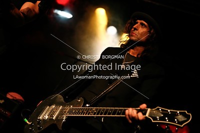 Phil Campbell,