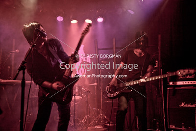 I Will Never Be The Same - 2-25-10 @ The Viper Room in West Hollywood, CA