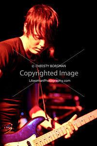 I Will Never Be The Same - 12-11-09 @ The Roxy in West Hollywood, CA