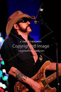 Lemmy Kilmister,