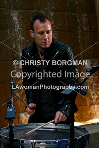 Stephen Perkins