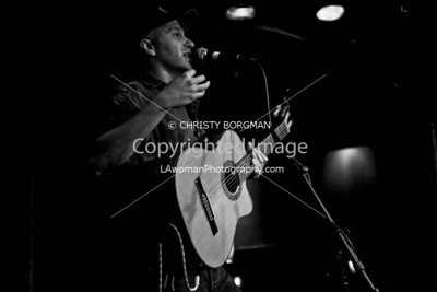The Nightwatchman- Tom Morello