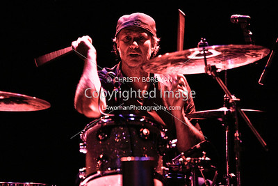 Outernational, Chad Smith
