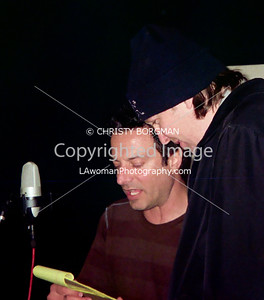 Studio, Erok and Pete 2