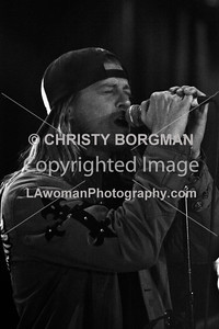 Wes Scantlin, Puddle of Mudd