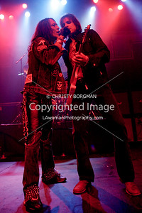 Ratt Stephen Pearcy Warren DeMartini