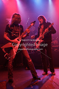 Ratt Carlos Cavazo, Warren DeMartini,