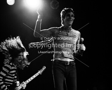 Perry Farrell. Satellite Party @ The Glass House in Pomona, CA 10-06-07