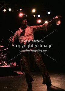 Perry Farrell.  Satellite Party @ Ventura Theater in Ventura, CA 10-04-07