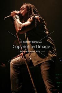 Sevendust Lajon Witherspoon