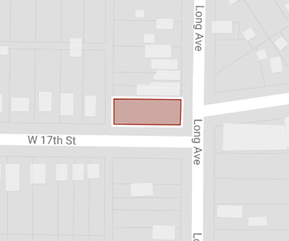 . Long Avenue, Lorain. Amount due: $130,095.70.  (Google Maps)