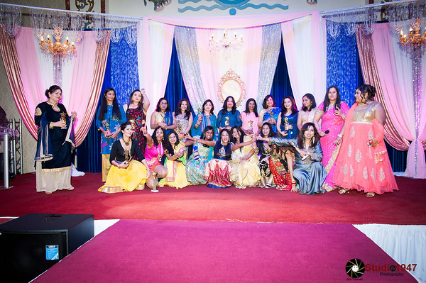 03.10.2017 Women's Day (Srushti Events )
