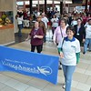 Photos from the Lake County Council on Aging, 2017 March for Meals on March 11 at Great Lakes Mall in Mentor. (Paul DiCicco/For The News-Herald)