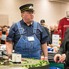 This photo was taken at the 2017 Railfest Model Train Show at Lakeland on March 18, 2017. (Carrie Garland/For The News-Herald).