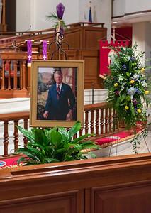 03.27. 18  |  Zell Miller Funeral