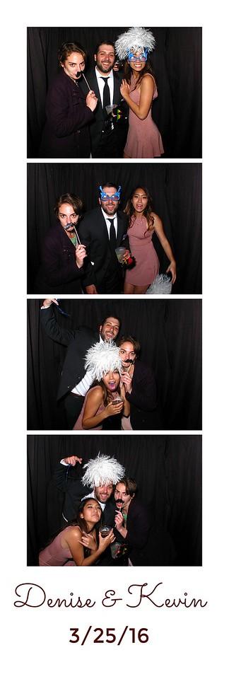 03-25-17 Denise & Kevin