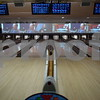 Six new 112-inch projector screens have been added to Pinheadz at Idle Hour Lanes.