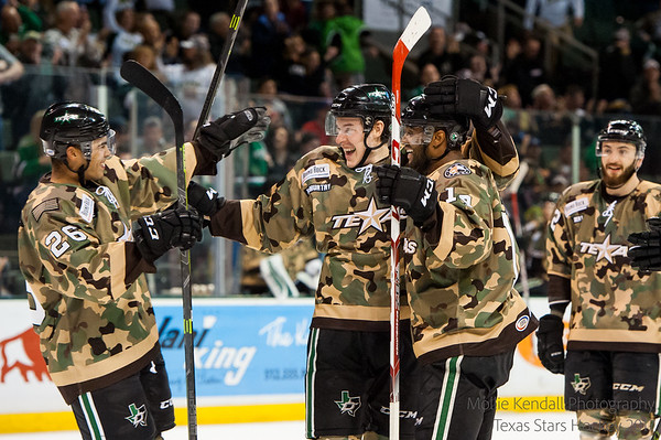 03-25-17 Texas Stars vs Stockton Heat