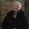 Kristi Garabrandt - The News-Herald <br> Bonita Beech, 80, of Chardon,  known to her friends as Bonnie has been attending the maple stirs since she was a young girl.