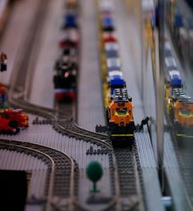LEGO HOLIDAY EXTRAVAGANZA