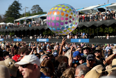BottleRock Napa Valley music festival