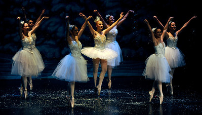 Ballet Company of East County presents 'The Nutcracker'