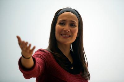 Eliana Lopez Scandal show
