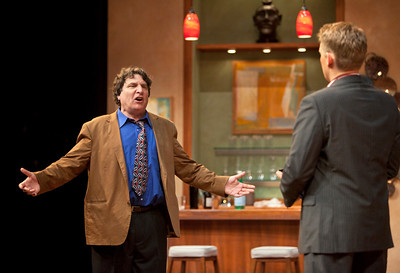 """""""Game On"""" at the San Jose Rep"""