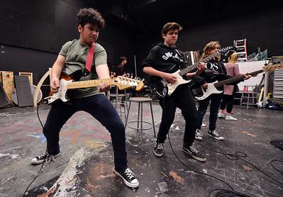 OSA School of Rock