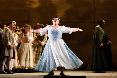 Verdi's Luisa Miller dress rehearsal
