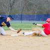 Southern Baseball and Softball vs Fannett Metal