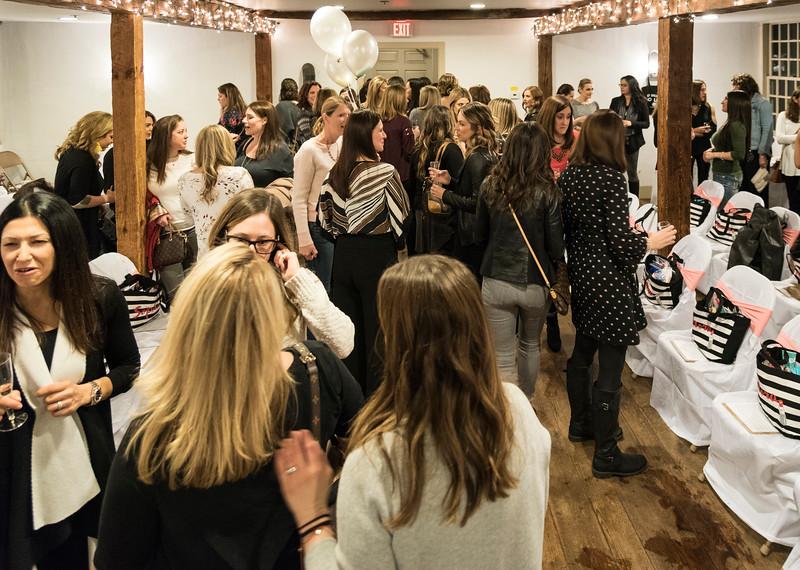 Lynnfield fashion show 12