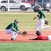 Salem at Classical baseball 10