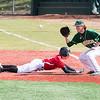 Salem at Classical baseball 11