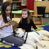 Lynnfield041719-Owen-read to a dog02