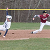 4 20 18 Gloucester at Swampscott baseball 4