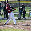 4 20 18 Gloucester at Swampscott baseball 9