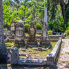 Exploring Savannah and Bonaventure Cemetery