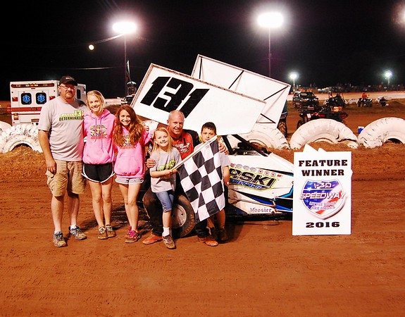 04-23-2016 Feature Winners